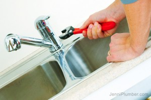 sink faucet